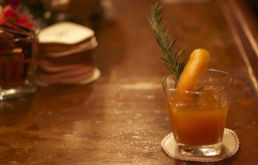 Roger Room Cocktail