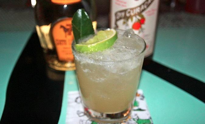 Las Perlas Margarita