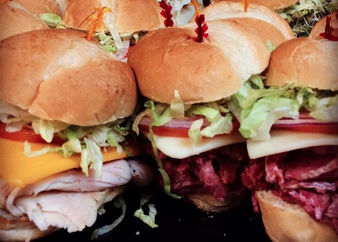 Pasadena Sandwich Company