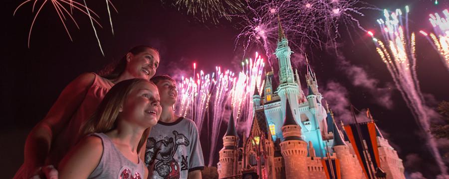 Disneyland 60th Anniversary Celebration