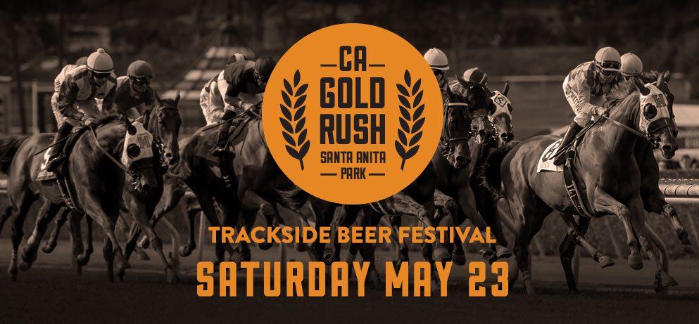 California Gold Rush Beer Festival 2015
