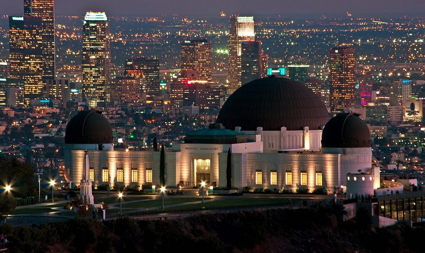 21 Things You Absolutely Have to Do During Your First Year Living in Los Angeles