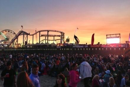 Santa Monica Twilight Concert Series