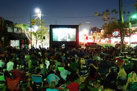 The Silver Lake Picture Show