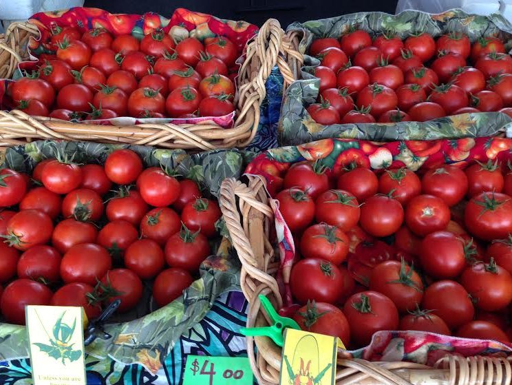 Mar Vista Farmer's Market