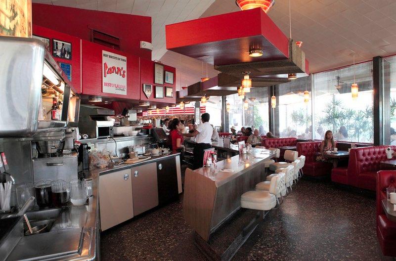 Pann's Diner & Restaurant