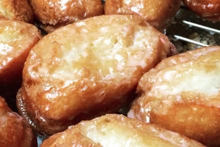 Primo's Donuts Buttermilk Bar