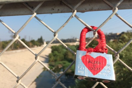 Love Lock Los Angeles