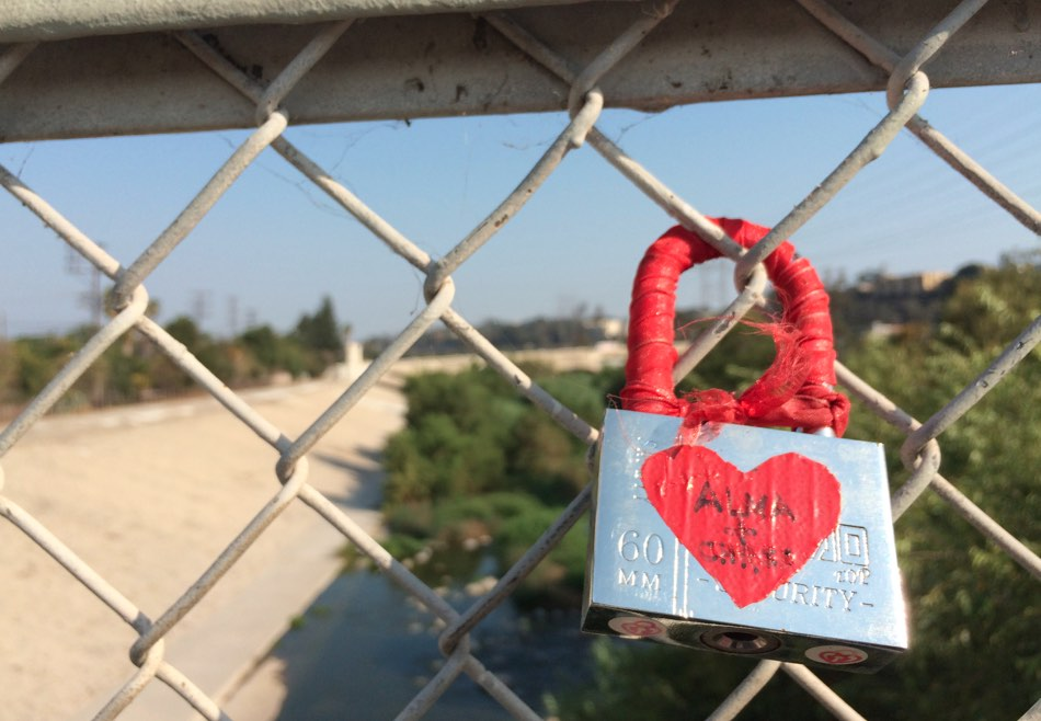 Love Lock Los Angeles