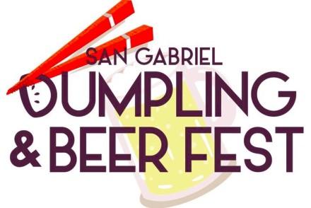 San Gabriel Dumpling And Beer Festival