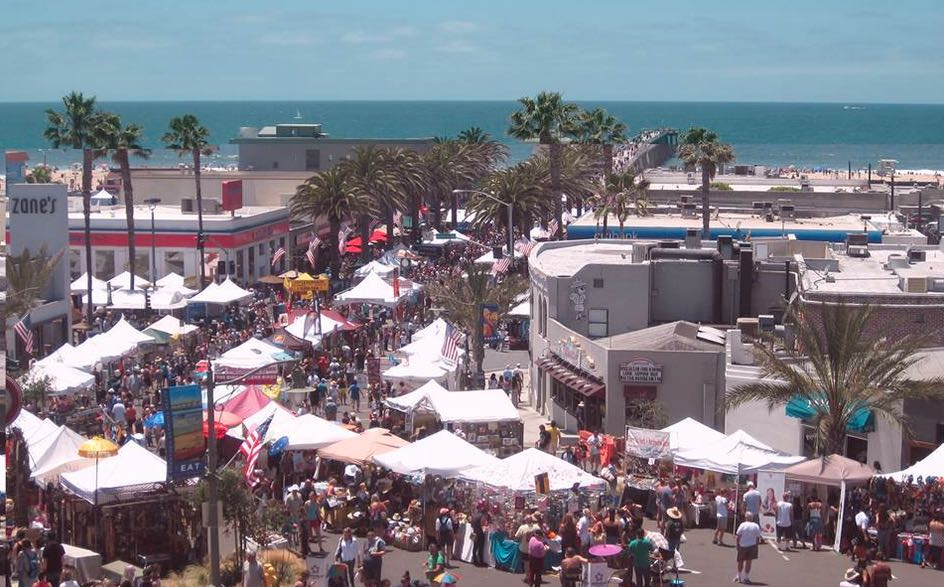 Fiesta Hermosa 2014