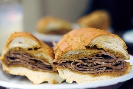 Phillippe Original French Dip