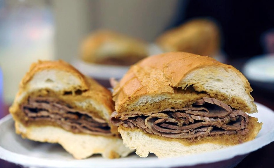Philippe Original French Dip