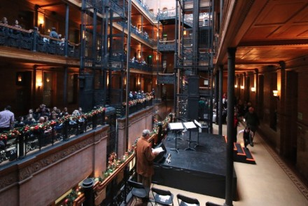 Bradbury Concert Setting