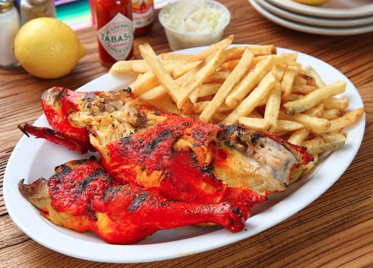 Dino's Chicken