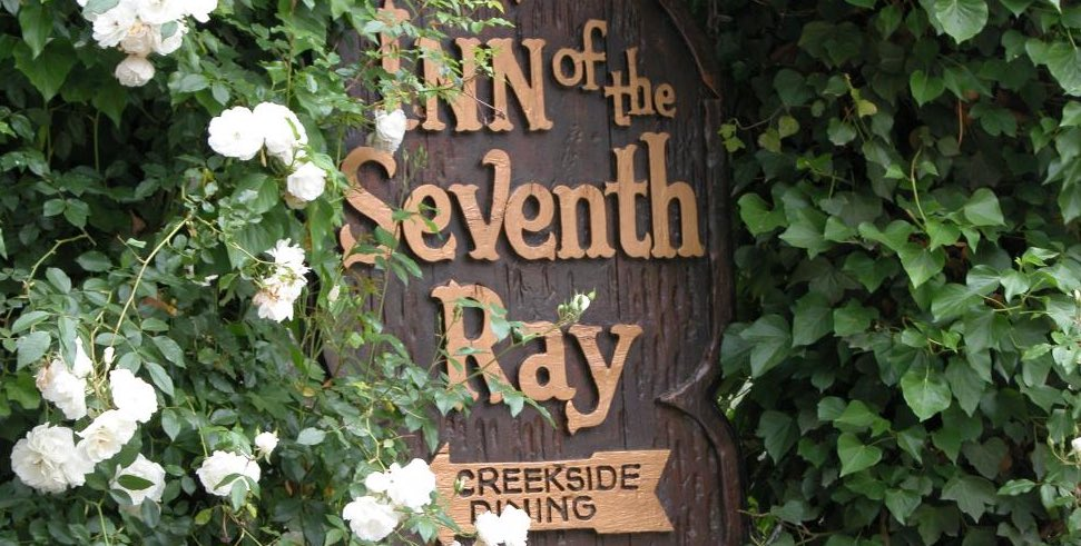 Inn of the Seventh Ray