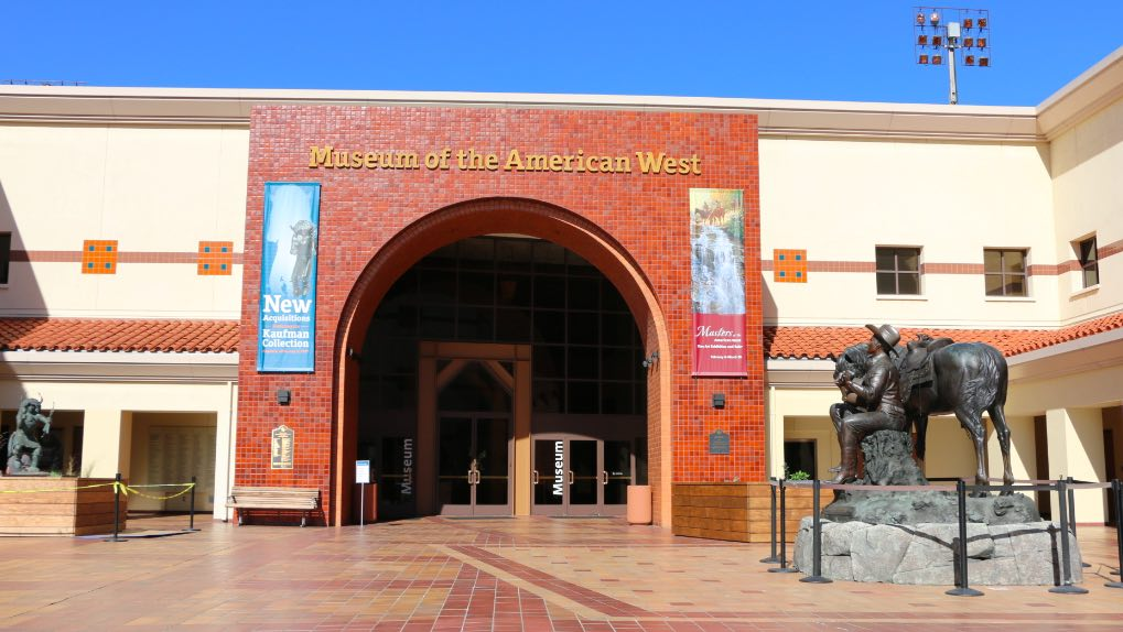 Museum of the West