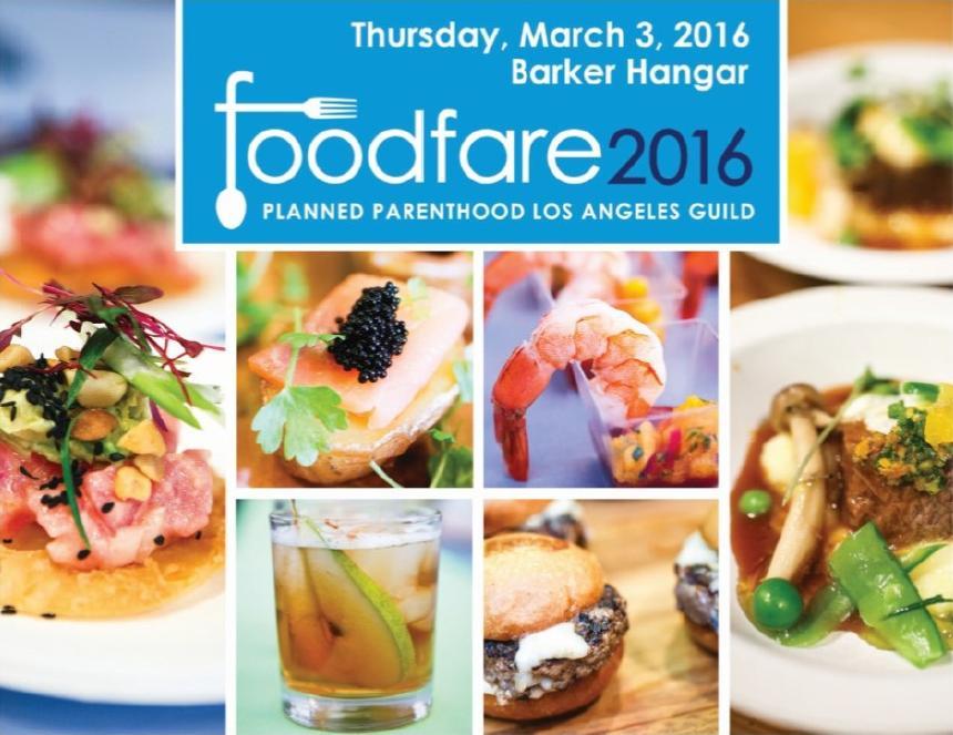 Food Fare 2016