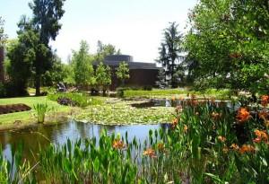 Norton Simon Sculpture Garden