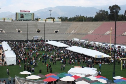 Vegan Beer Fest 2015