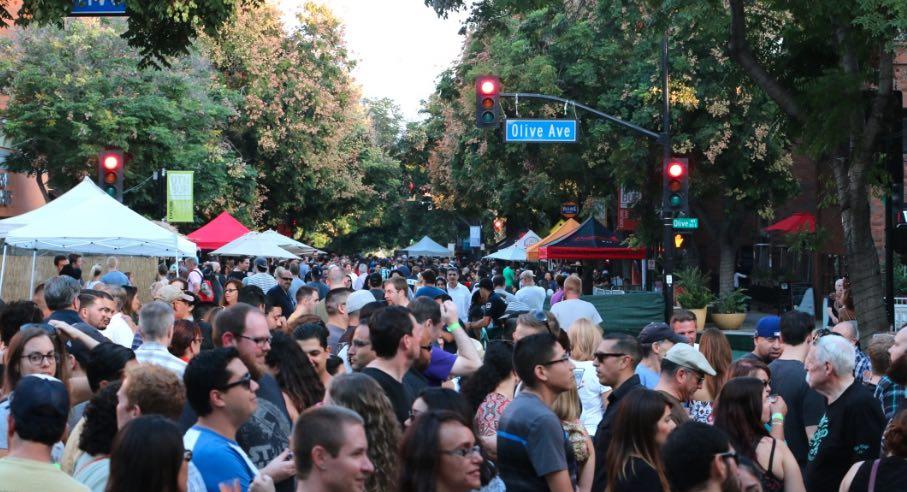 Burbank Beer Fest 2015