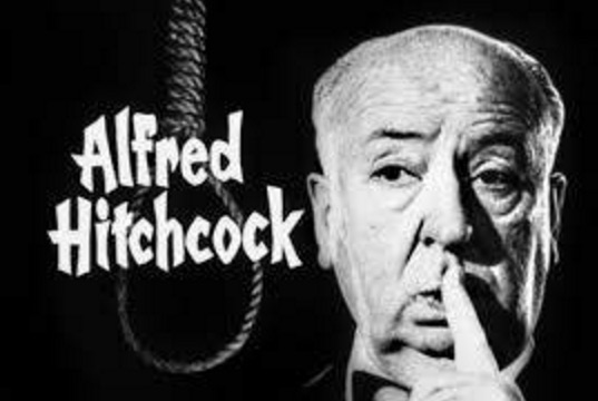 hommily alfred hitchcock screening