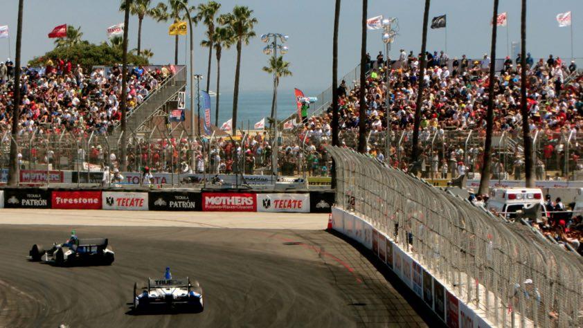 Toyota Grand Prix