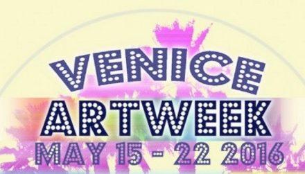 venice artweek 2016