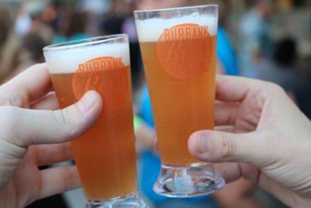 Burbank Beer Festival