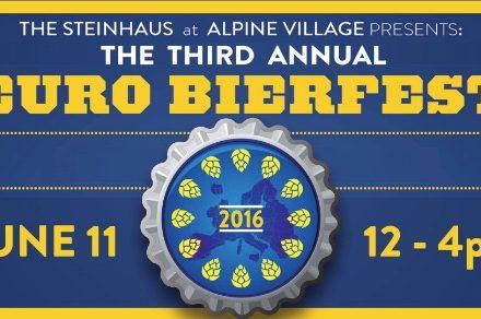 euro bierfest 2016