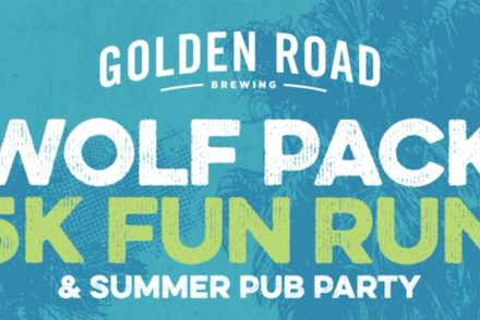 wolk pack 5k pub party