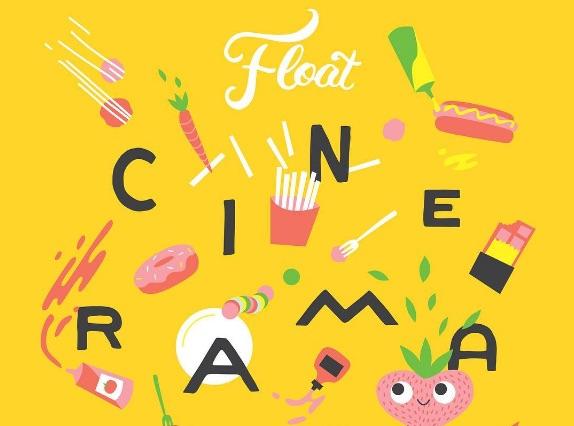 float cinerama dena