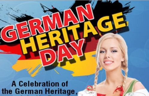 german heritage day featured