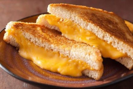 grilled cheese festival featured