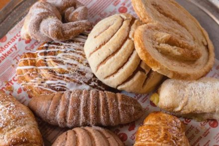 la monarca bakery featured