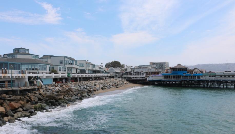 7th Annual Redondo Beach Taste Of The Pier