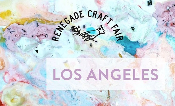 renegade craft fair featured
