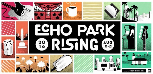 echo park rising 2016 featured
