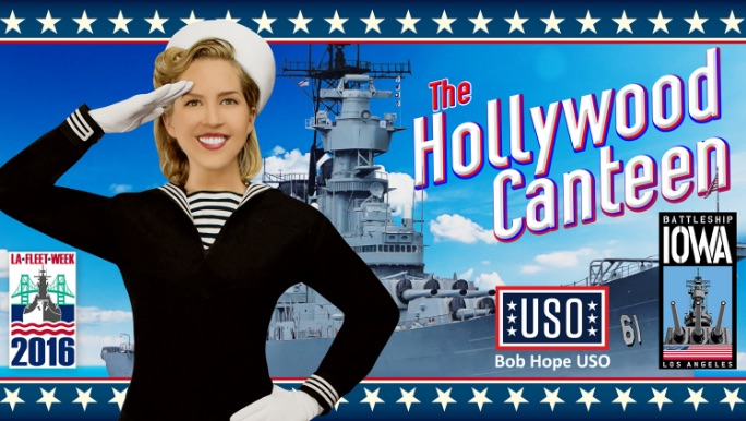 hollywood canteen featured