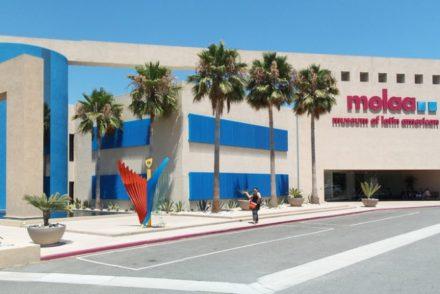 Museum of Latina American Art
