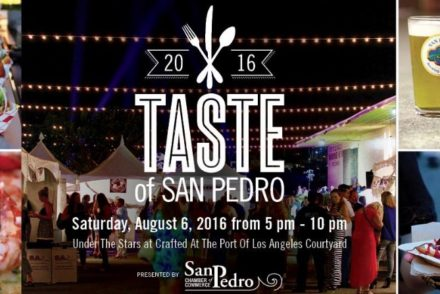 taste of san pedro featured
