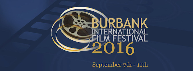 burbank international film festival featured