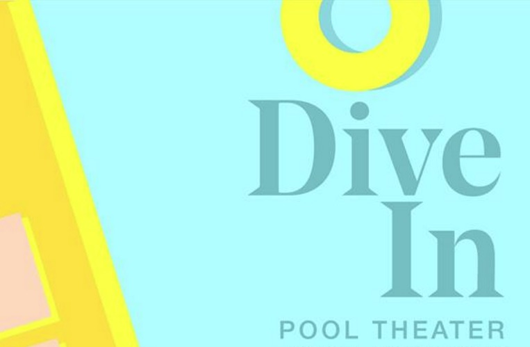 dive in pool theater featured