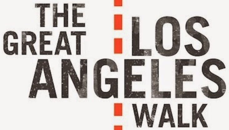 great los angeles walk featured