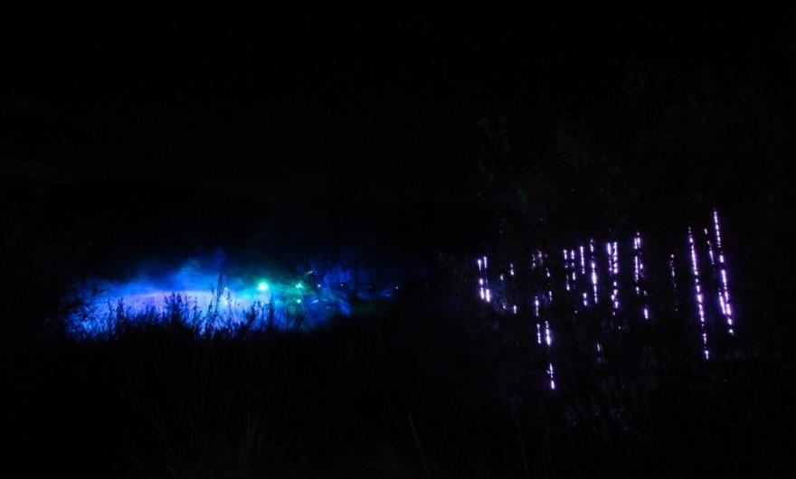 Lightwave Lake