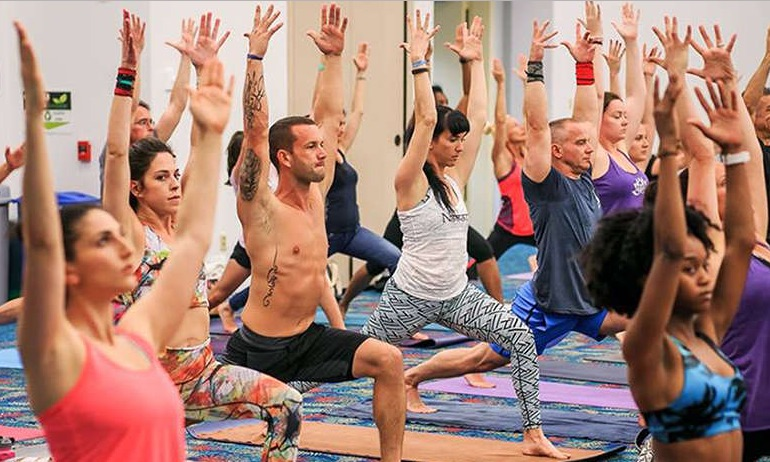 yoga expo featured