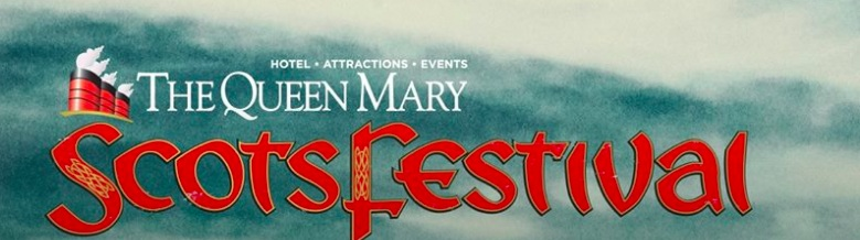 The Queen Mary's ScotFest