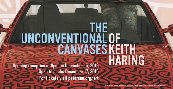 keith haring featured