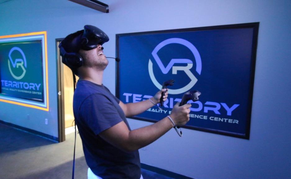 VR Territory