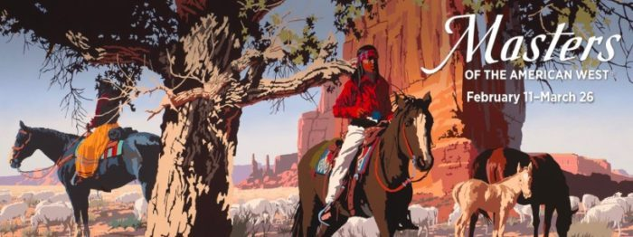 Masters of the American West at the Autry